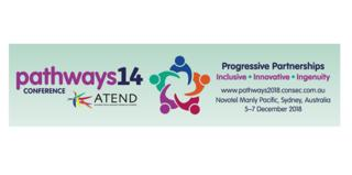 Pathways14 Conference 2018