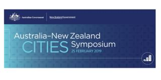 Australia-New Zealand Cities Symposium 2019