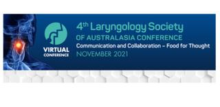 4th Laryngology Society of Australasia Conference - New dates to be confirmed